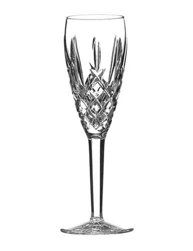 Waterford Araglin Flute Champagne, Single