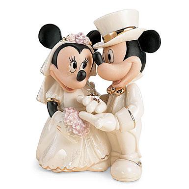 Lenox Minnie's Dream Wedding