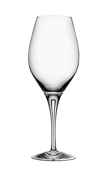 Orrefors Intermezzo Air Red Wine Glass, Single