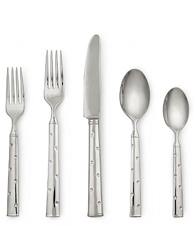 kate spade new york by Lenox Larabee Dot Flatware