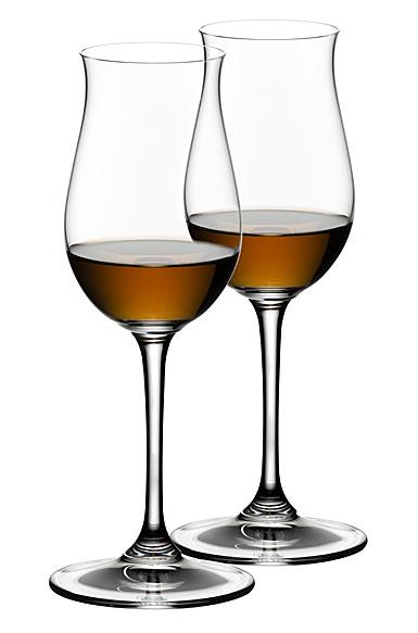 Riedel Vinum Cognac Hennessy, Pair