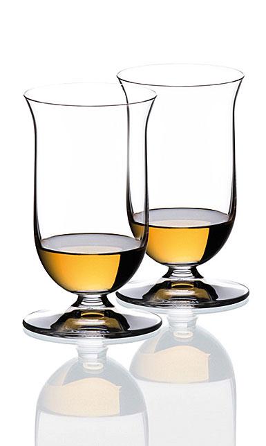 Riedel Vinum Single Malt Scotch, Pair