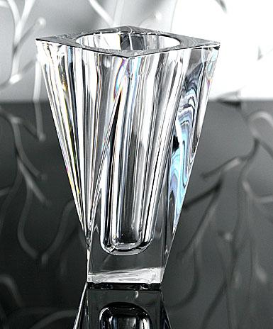 Orrefors Tornado Vase Small