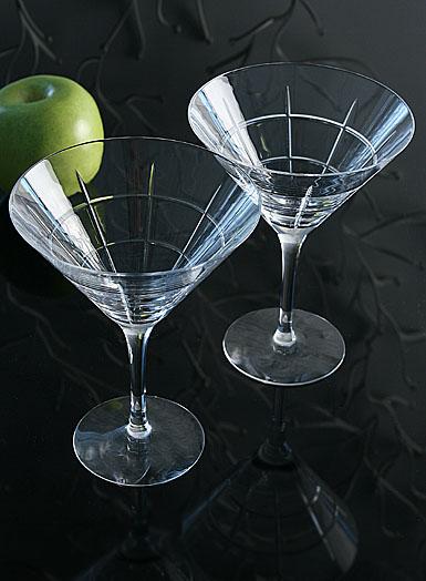 Orrefors Street Martini, Single