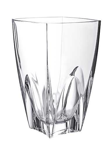 """Orrefors Cathedral 10"""" Vase"""
