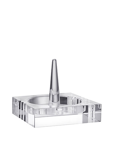 Orrefors Ice Ring Holder