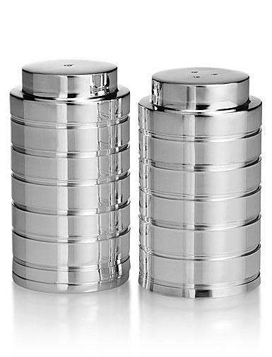 Ralph Lauren Montgomery Salt and Pepper Shakers