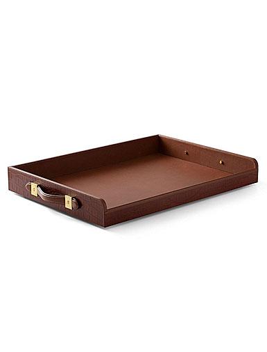 Ralph Lauren Theodore Butler's Tray, Brown