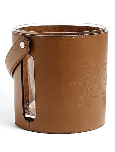 Ralph Lauren Cantwell Ice Bucket