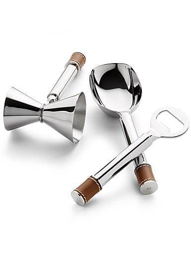Ralph Lauren Wyatt Bar Tools, Set of 3