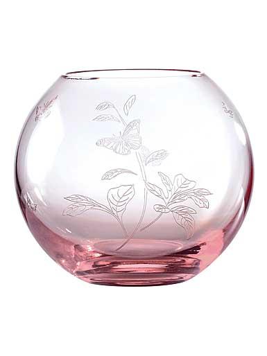 Miranda Kerr for Royal Albert Rose Bowl, Pink