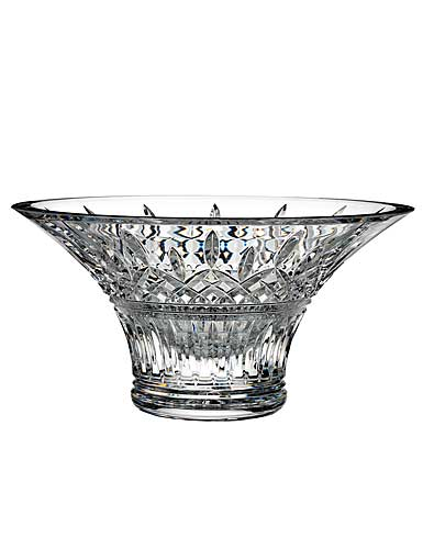 """Waterford House of Waterford Lismore 12"""" Trilogy Bowl"""