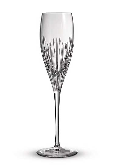 Monique Lhuilier Waterford Stardust Champagne Flute, Single