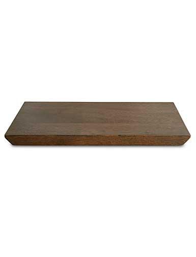 "Wedgwood Vera Gradients Wood 15"" Plank Tray"