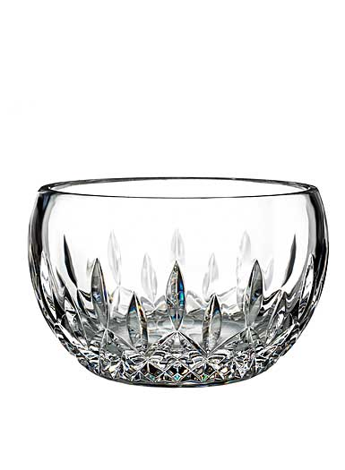 """Waterford Giftology Lismore 5"""" Candy Bowl"""