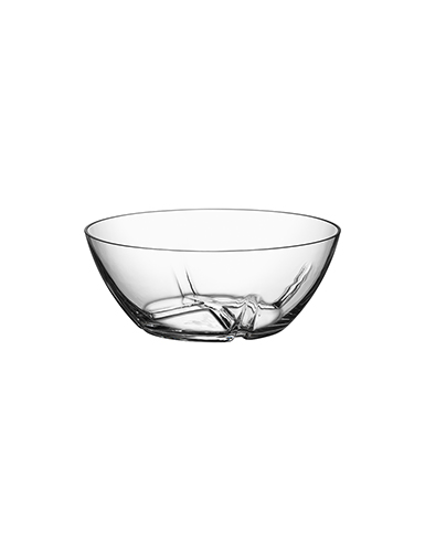 Kosta Boda Bruk Serving Bowl, Medium