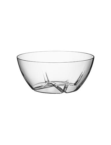 Kosta Boda Bruk Serving Bowl, Large