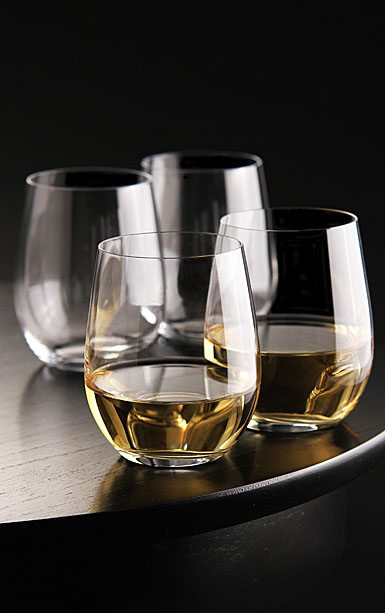 Riedel O Viognier Chardonnay Glass Buy 3 Get 1 Free, Set