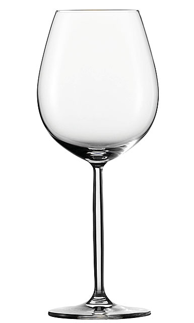 Schott Zwiesel Tritan Diva Wine and Water Goblet, Single