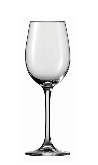 Schott Zwiesel Tritan Classico All Purpose White Wine, Single