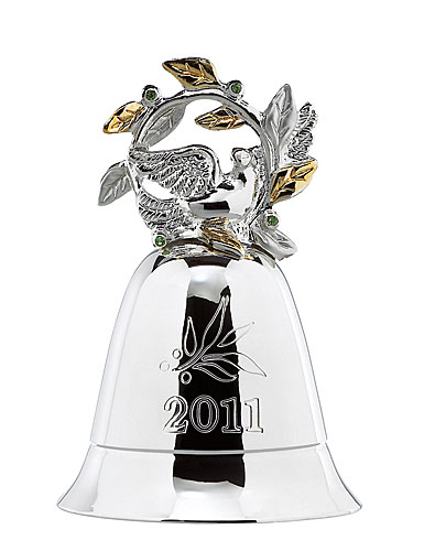 Lenox 2011 Annual Musical Bell