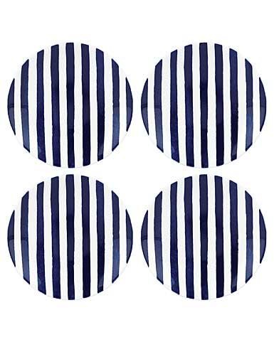 Lenox China kate spade Charlotte Street Tidbits, Set of Four