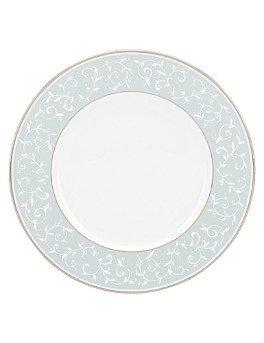 Lenox Classics Opal Innocence Blue Dinner Plate, Single