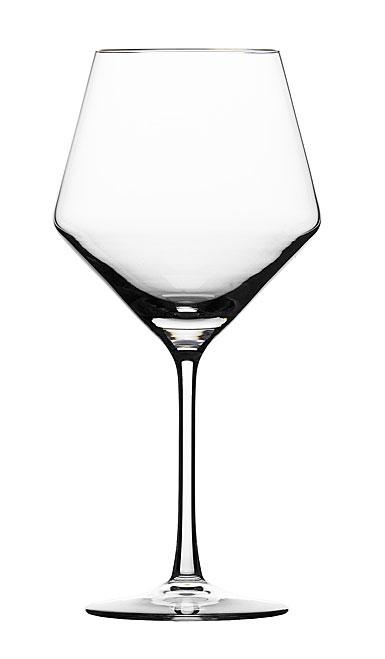 Schott Zwiesel Pure Burgundy, Single