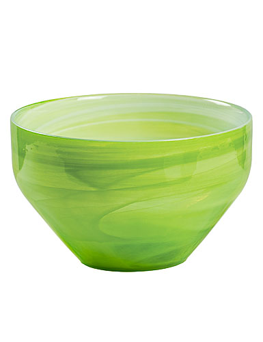 Sea Glasbruk Sweet Small Bowl, Lime