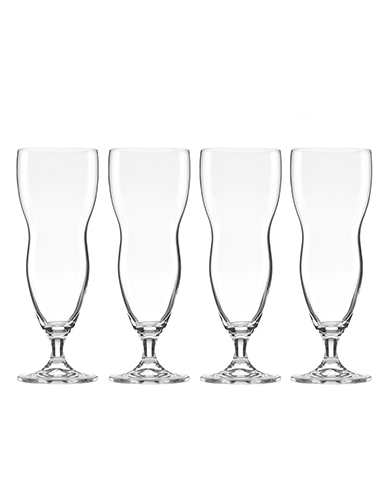 Lenox Tuscany Classics Smoothie Glasses, Set of 4