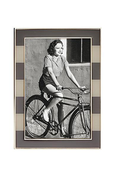 """Lenox Kate Spade Everdon Lane 4x6"""" Frame"""