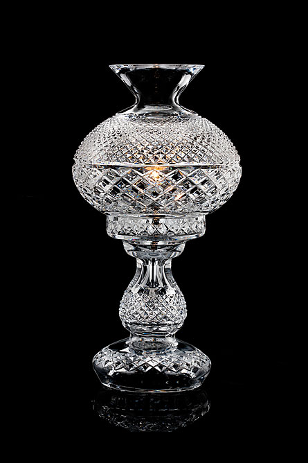 Waterford Crystal 14 Inishmaan Lamp