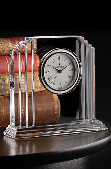 Waterford Metropolitan Large Clock