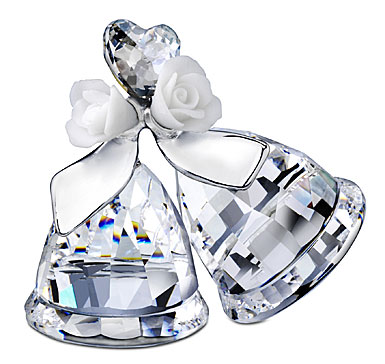 Swarovski Moments With Love Wedding Bells 5000 1 1 4 Sold Out