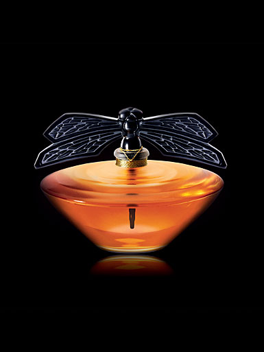 Lalique Perfume Libellule De Lalique Flacon, Limited Edition
