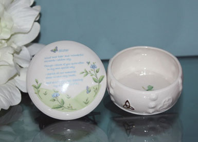 Belleek Sister's Gift Box