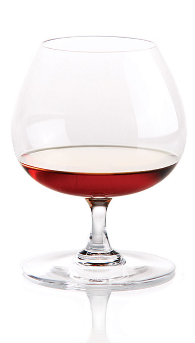 Baccarat Degustation Perfection Medium Brandy Glass, Single