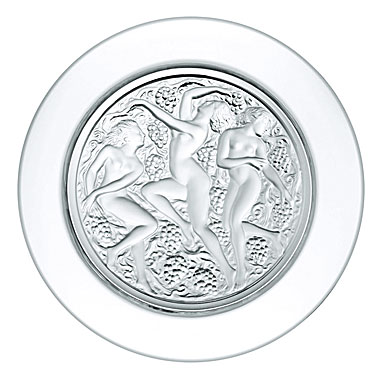 Lalique Hommage à René Lalique, Cote D'Or Bowl
