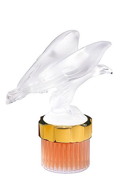 Lalique Perfume Pour Homme Equus 100ml Edp 2003 Crystal Ltd Edition Eagle