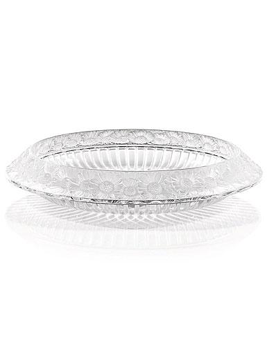 Lalique Marquerites Bowl, large