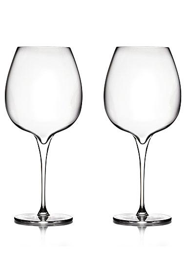 Nambe Vie Pinot Noir, Pair