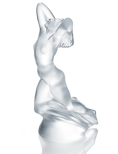 Lalique Vitesse Sculpture