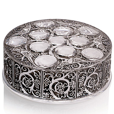Lalique Roger Box