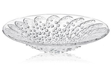 Lalique Roscoff Bowl