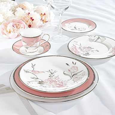 Marchesa by Lenox Spring Lark Dinnerware