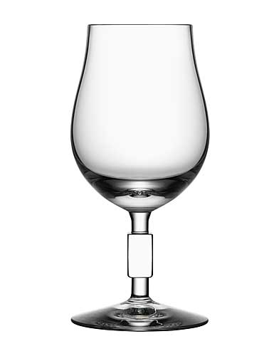 Orrefors Unique Cognac, Single