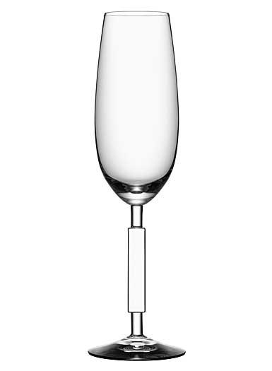 Orrefors Unique Champagne, Single