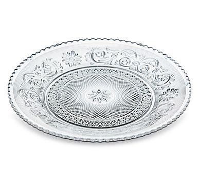 Baccarat Arabesque Dessert Plate