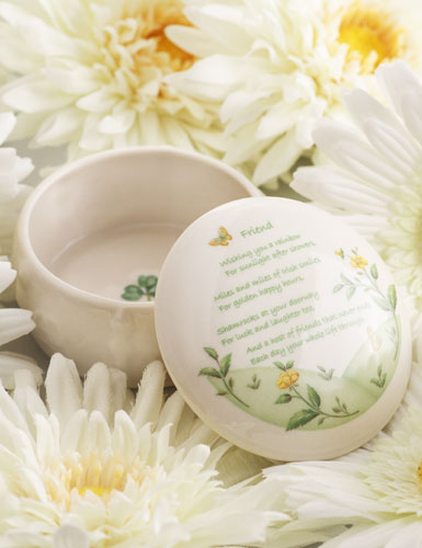 Belleek Friend's Gift Box