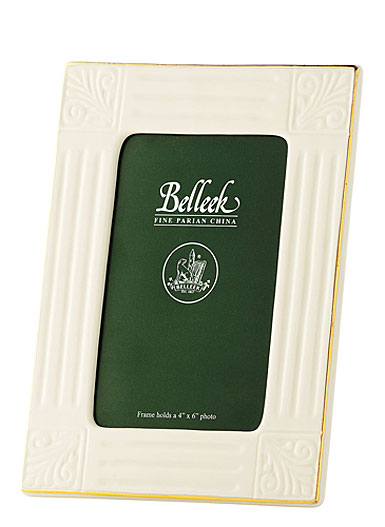 Belleek Georgian 6